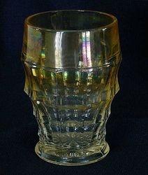 Jacobean Ranger shot glass, maker?