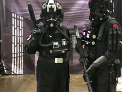 Death Star Troopers