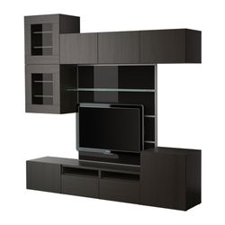 TV & Media Solution IKEA Furniture