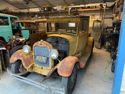 16.29 Ford model A