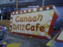 Canaan Dayz
