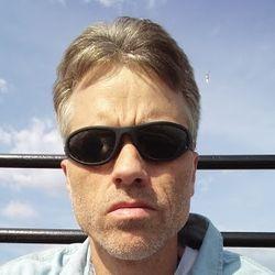 [ Shawn Enfinger ]  Cryptozoologist