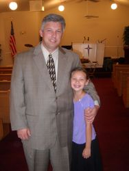 Bro. Owens and Lydia