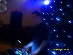 Sharnbrook Village hall - 18th Bday 2011(Djdanny)
