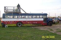 The Fan Bus