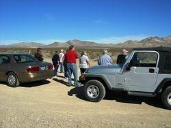 Leadfield Trip - 03/15/2012
