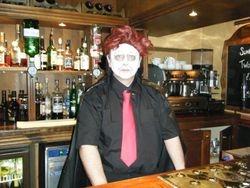 Nick The Bar Man