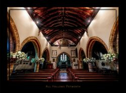All Hallows Petworth