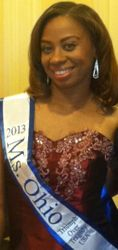 Ms. Ohio USA 2013 TOT