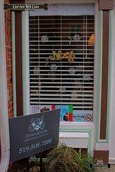 Christmas Window 2015