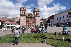 Cusco, Peru 15