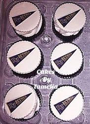 Bethel Cupcakes