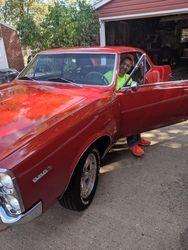 20.67 Pontiac LeMans