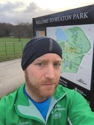 Heaton Park (England)