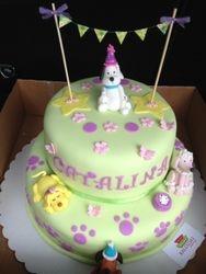 Sallys cake