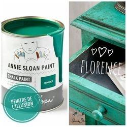 Florence Chalk Paint Annie Sloan