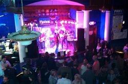 Show 100-  Pillars Pub in West bend