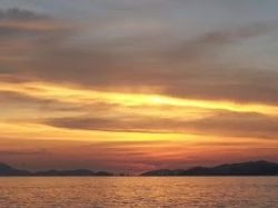 Sunset Yacht Cruises Langkawi