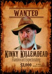 Kinky Killemdead