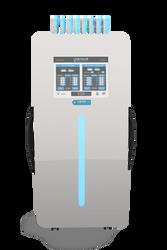 Cryo 4S mit EMS