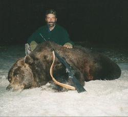 Kevins bear