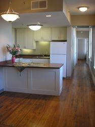 Apartment #340, Floor Plan A