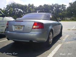 Donna S.------- Audi   A4