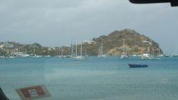 Karibik Segeltörn