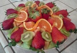 Fruit Bowl with a Twist 2
