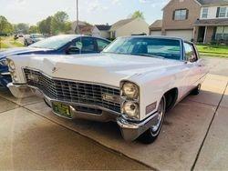 17.67 Cadillac coupe deville