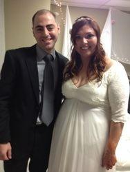 Majd and Lisa