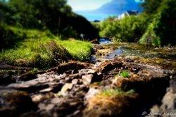 Elgol River - Elgol, Isle of Skye