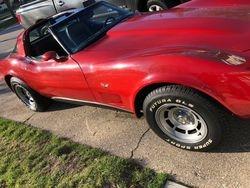 25.79 Corvette