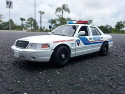 Pembroke Pines Police Department, Florida (Old Graphics)