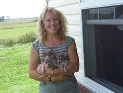 3 of Katie's pups
