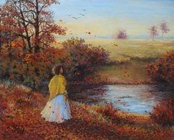 Autumn dream-waltz.