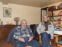 Pascal et Albor