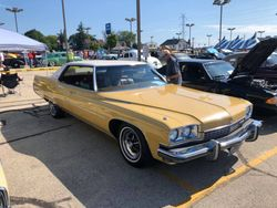 44.73 Buick Electra