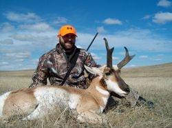 Jeron's 2008 Antelope