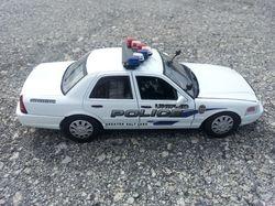 UNIFIED POLICE DEPARTMENT (Greater Salt Lake), UTAH