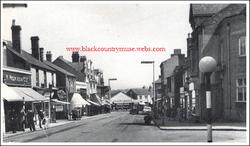 Blackheath. 1958.