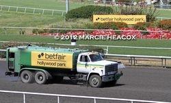 """""""Betfair Hollywood Park"""""""