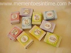 Easter Matchboxes