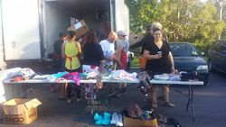 Unpacking the Blessings for the Community