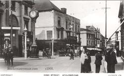 Stourbridge. c1911.