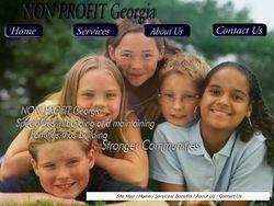 GA Non Profit Design 2