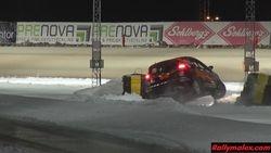 Rally Bilmetro 2016