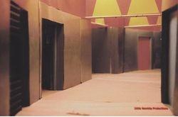 Cardboard Enterprise Corridors -pic 49