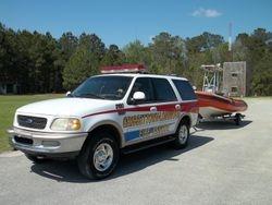 QRV 3180  Rescue Boat 3190