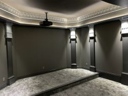 Full Home Theater